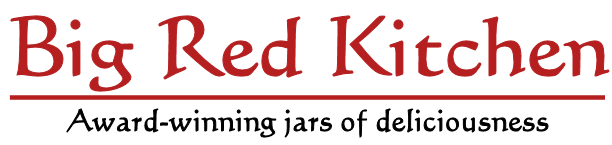 Big Red Kitchen